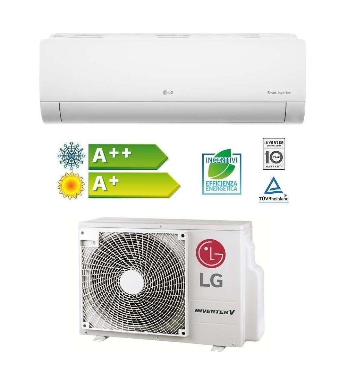 Abbiategrasso - Assistenza Climatizzatori LG a Abbiategrasso