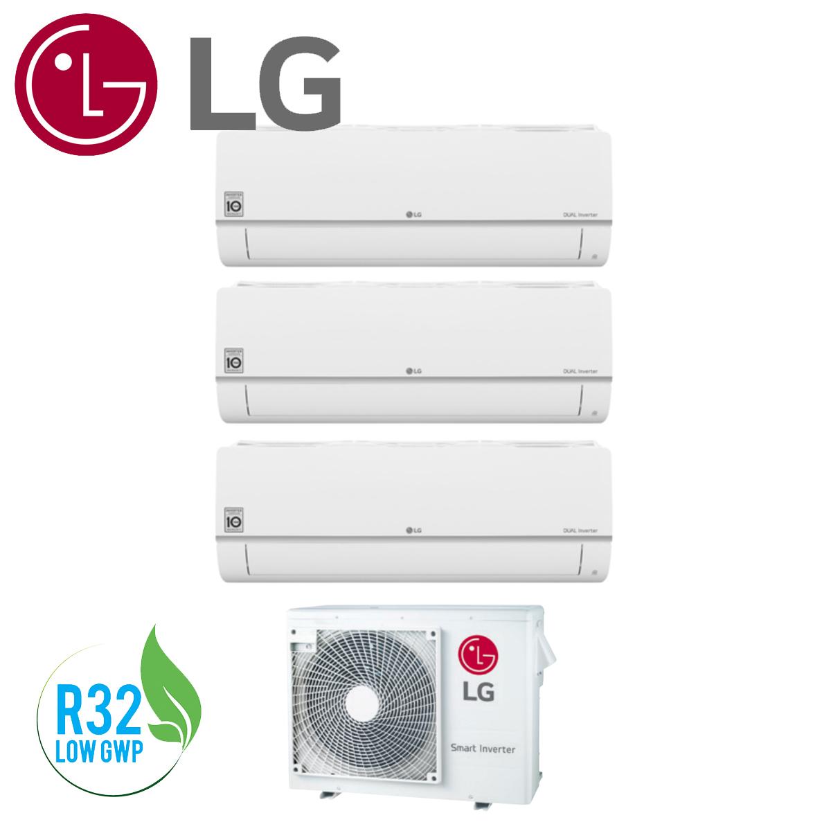 Abbiategrasso - Cambiare Climatizzatore LG a Abbiategrasso