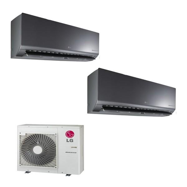 Senago - Pulizia Climatizzatori LG a Senago