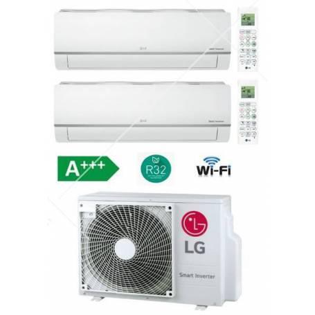 Abbiategrasso - Sostituire Climatizzatore LG a Abbiategrasso