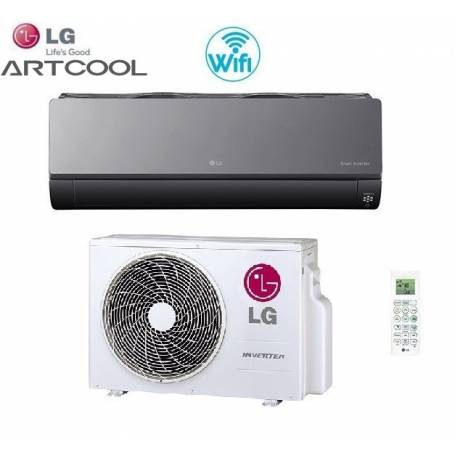 Abbiategrasso - Vendita Climatizzatore LG a Abbiategrasso
